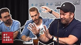 RT Podcast: Ep. 504 - The Gang Jinxes RTX width=