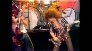"Van Halen - ""Runnin' With The Devil"" (Official Music Video)"