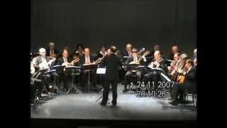 Orquesta de Pulso y  Púa La Esperanza -  Amparito Roca - J. Texidor