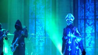Ghost Stand By Him LIVE @ Flygeln Sweden