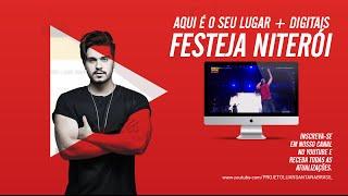 Luan Santana - Aqui é o seu lugar/Digitais - Festeja Niterói (Multishow 03.09.2016)