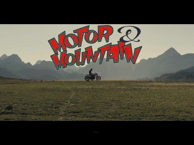 Motor & Mountain Fest 2017 Aftermovie