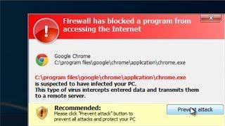 How to remove Windows Antivirus Master virus