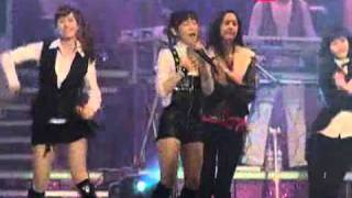 [LIVE] Lee Seung Chul & SNSD - Girl's Generation  (K-POP)