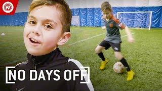 10-Year-Old Soccer SENSATION   Next Lionel Messi?