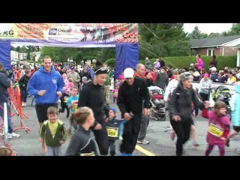 granby half marathon