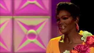 RuPaul's Drag Race - Alyssa Edwards VS Coco Montrese