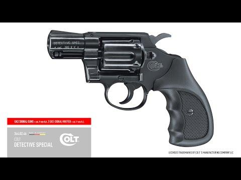 Umarex Colt Detective Special