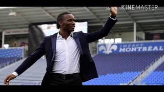 Côte d'Ivoire: Un gros coup pour Didier Drogba
