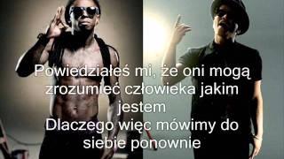Lil Wayne ft. Bruno Mars - Mirror - Napisy PL