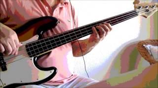 Santana - Oye Como Va  Bass
