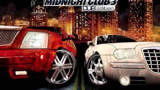 Midnight Club 3 DUB Edition Soundtrack - Like Glue