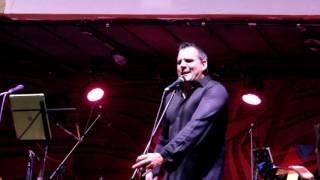 Saulo Vasconcelos - Kiss - Musicais Open Mic