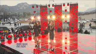 Sistar- Alone (25 Nov,2012)
