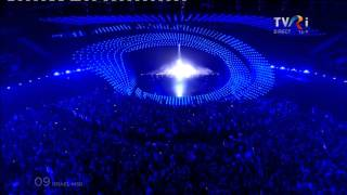 Eurovision 2015-Israel-Semi Final 2-Nadav Guedj-Golden Boy