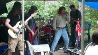 6-12-10 Nocturnal Solstice, Running with the devil (cover).mov