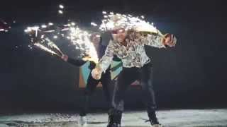 Diego Miranda ft Mikkel Solnado -  Turn The Lights Out (Official Video)