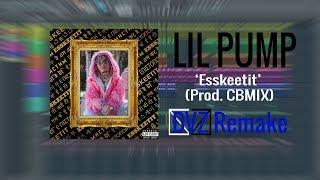 LIL PUMP - Esskeetit (INSTRUMENTAL Remake + FLP)