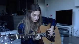 Angela-The Lumineers cover