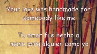 Ed Sheeran- Shape of you~ Letra/Lyrics~ Traducida al Español~ Musica :D~ HD
