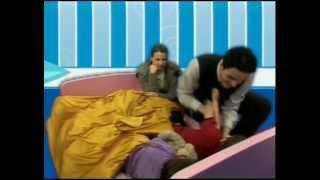 Aida Kosojan-Przybysz Śpij, Kochanie