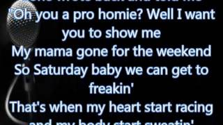 J .Cole - Wet Dreamz (Lyrics)