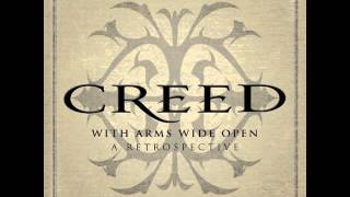 Creed - Silent Teacher from With Arms Wide Open: A Retrospective