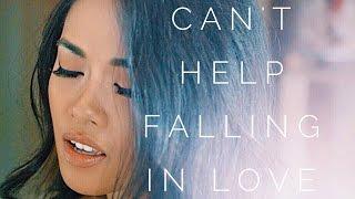 Can't Help Falling In Love (Jules Aurora Cover)
