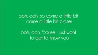 Jai Waetford - Get to Know You (LYRICS)