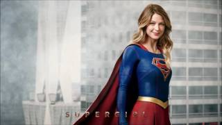 Supergirl - Every little thing she does is magic by Sleeping at last