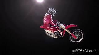 Motocross Motivação