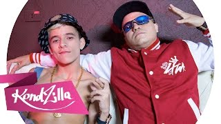 MC Menor do Chapa e MC Pedrinho - Esse Meu Jeito de Vilão (KondZilla)