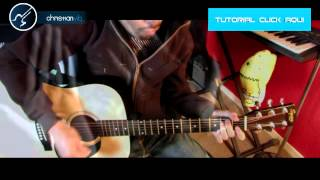 Mori Tranzas Cover Guitarra Tutorial Demo
