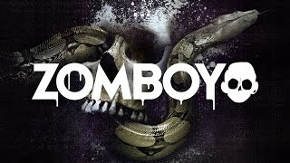 Zomboy & 12th Planet - Dead Presidents Ft. Jay Fresh