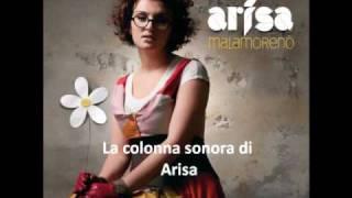 Sanremo 2010 : Arisa Malamorenò
