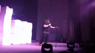 Castillo Nasheed -Live Performance 2016 HD 1080p