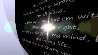 2 Play feat. Raghav & Naila Boss - It Can't Be Right (letra)