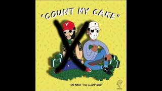 Ski Mask The Slump God - Count My Cake