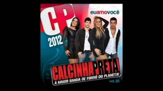 Calcinha Preta - Vol 26 -  Mariana, Adriana, Juliana