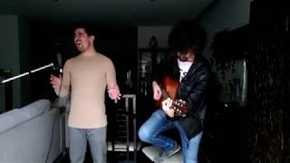 Eu não vou- Paulo Sousa (cover) - The Tweeners