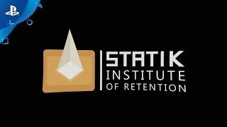 Statik - Release Trailer | PS VR