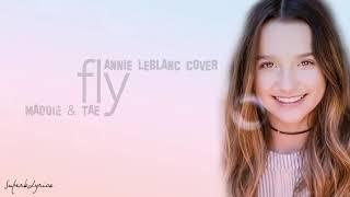 Annie LeBlanc LeBlanc(FLY)