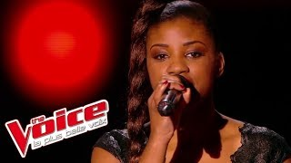 The Voice 2015│Jessie K - Crazy in Love (Beyonce)│Blind audition