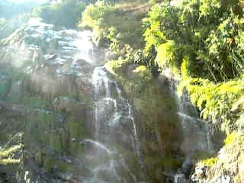 Anapurna Trek – Waterfall 2