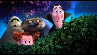 Hotel Transylvania movie - FIfth Harmony