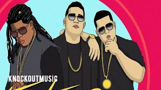 Young Izak Ft. Drezzy Y Sammy Y Falsetto - Tantas Ganas