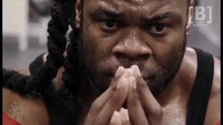 "Bodybuilding Motivation - Kai Greene ""The Predator"" a true Champion"