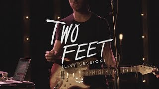 Two Feet - Love Is A Bitch: The Two Feet Live Sessions