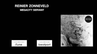 Reinier Zonneveld - Disturbed Minds [Stil Vor Talent]