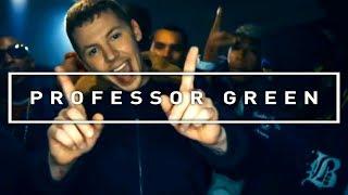 Professor Green ft. Maverick Sabre - Jungle (HD) [Official Video - Non-Explicit]